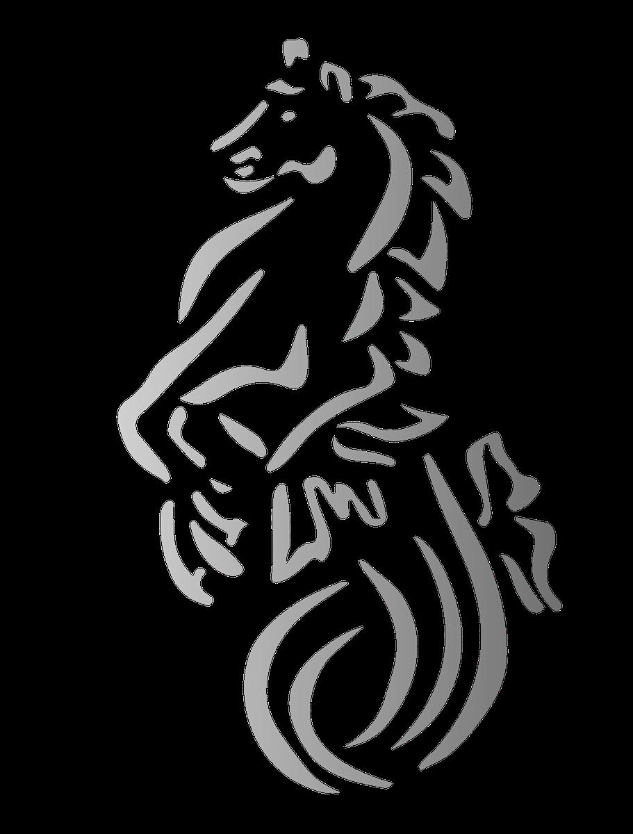 blockfoil-seahorse-icon