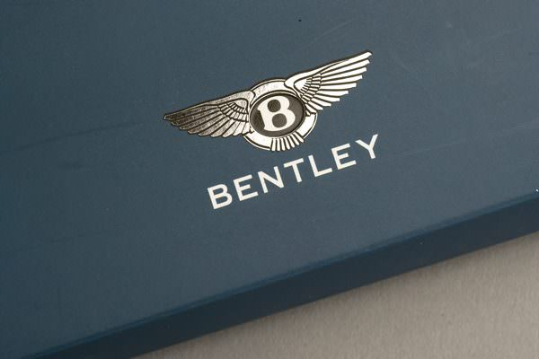 Bentley-blockfoil